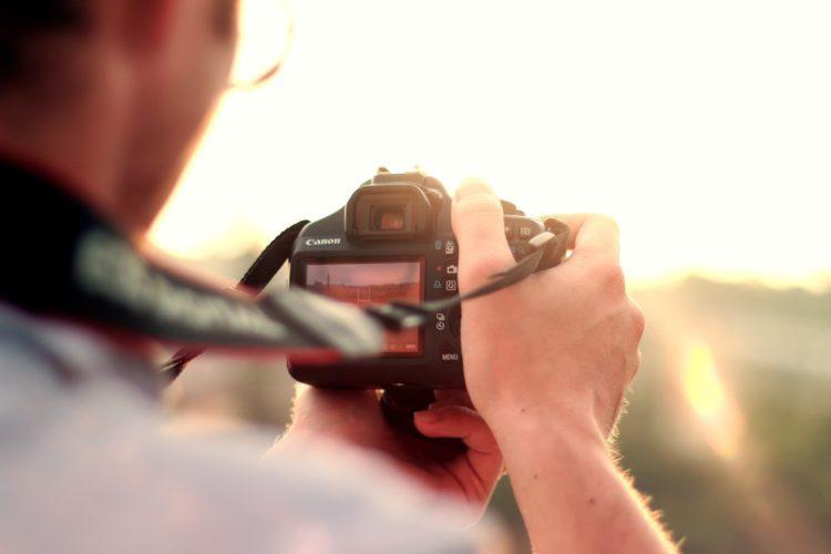 canon camera, video, youtube