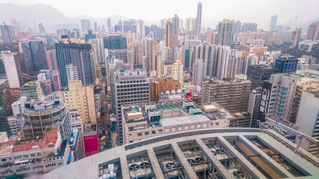 hong kong, cordon hotel