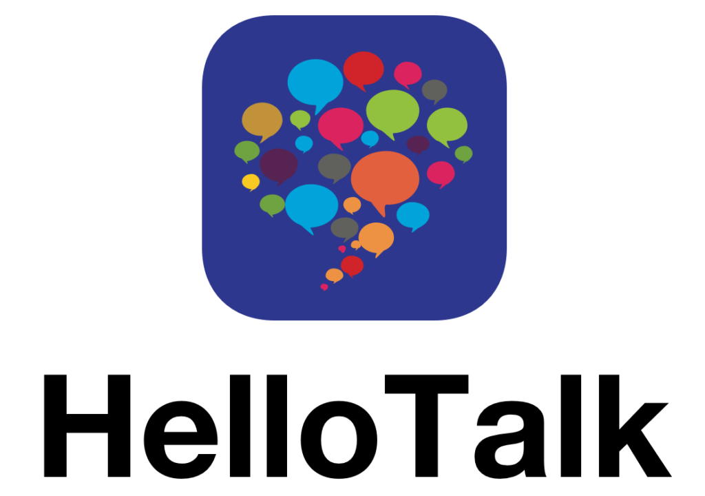 hellotalk, language learning