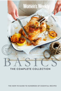 basics the complete collection