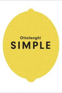 ottolenghi simple recipe cook book